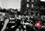 Image of members of Nazi party Nuremberg Germany, 1929, second 11 stock footage video 65675074293