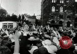 Image of members of Nazi party Nuremberg Germany, 1929, second 12 stock footage video 65675074293