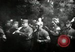 Image of stormtroopers Munich Germany, 1933, second 9 stock footage video 65675074294