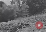 Image of Negro soldiers in action in World War 2 European Theater, 1944, second 6 stock footage video 65675074298