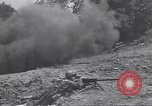 Image of Negro soldiers in action in World War 2 European Theater, 1944, second 7 stock footage video 65675074298