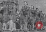 Image of United States soldiers United States USA, 1946, second 9 stock footage video 65675074300