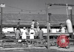 Image of boxing ring India, 1943, second 10 stock footage video 65675074307