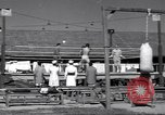 Image of boxing ring India, 1943, second 11 stock footage video 65675074307
