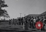 Image of mess line India, 1943, second 7 stock footage video 65675074308