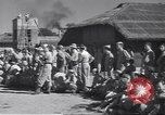Image of airmen India, 1943, second 6 stock footage video 65675074310