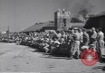 Image of airmen India, 1943, second 10 stock footage video 65675074310