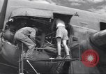 Image of B-24 Liberator bomber India, 1943, second 8 stock footage video 65675074312