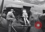 Image of B-24 Liberator bomber India, 1943, second 9 stock footage video 65675074312