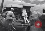 Image of B-24 Liberator bomber India, 1943, second 10 stock footage video 65675074312