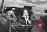 Image of B-24 Liberator bomber India, 1943, second 11 stock footage video 65675074312