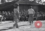 Image of baseball game India, 1943, second 3 stock footage video 65675074313