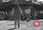 Image of baseball game India, 1943, second 4 stock footage video 65675074313