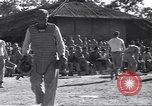 Image of baseball game India, 1943, second 5 stock footage video 65675074313
