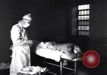 Image of wounded American soldiers New York United States USA, 1944, second 2 stock footage video 65675074315