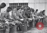 Image of 555th Negro Paratrooper Infantry Battalion Fort Benning Georgia USA, 1944, second 9 stock footage video 65675074316