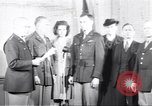 Image of General George Marshall United States USA, 1944, second 1 stock footage video 65675074317