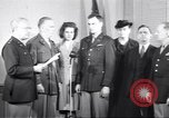 Image of General George Marshall United States USA, 1944, second 2 stock footage video 65675074317