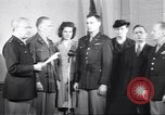 Image of General George Marshall United States USA, 1944, second 3 stock footage video 65675074317