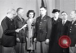 Image of General George Marshall United States USA, 1944, second 4 stock footage video 65675074317