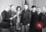 Image of General George Marshall United States USA, 1944, second 5 stock footage video 65675074317