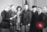 Image of General George Marshall United States USA, 1944, second 6 stock footage video 65675074317