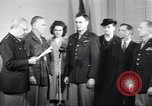 Image of General George Marshall United States USA, 1944, second 10 stock footage video 65675074317