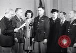 Image of General George Marshall United States USA, 1944, second 11 stock footage video 65675074317