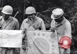 Image of Negro soldiers Bougainville Island Papua New Guinea, 1944, second 12 stock footage video 65675074319