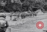Image of Negro soldiers Bougainville Island Papua New Guinea, 1944, second 12 stock footage video 65675074322