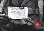 Image of Negro soldiers Bougainville Island Papua New Guinea, 1944, second 3 stock footage video 65675074326