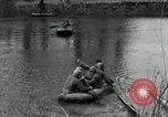 Image of United States infantrymen Leimersheim Germany, 1945, second 3 stock footage video 65675074332