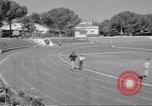 Image of athletes Rome Italy, 1960, second 7 stock footage video 65675074334