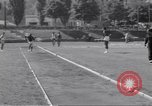 Image of Irwin Robertson athlete Rome Italy, 1960, second 6 stock footage video 65675074335