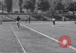 Image of Irwin Robertson athlete Rome Italy, 1960, second 7 stock footage video 65675074335