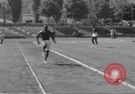 Image of Irwin Robertson athlete Rome Italy, 1960, second 8 stock footage video 65675074335