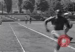 Image of Irwin Robertson athlete Rome Italy, 1960, second 9 stock footage video 65675074335