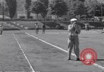 Image of Irwin Robertson athlete Rome Italy, 1960, second 10 stock footage video 65675074335