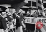 Image of United States athletes Rome Italy, 1960, second 7 stock footage video 65675074337