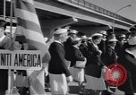 Image of United States athletes Rome Italy, 1960, second 11 stock footage video 65675074337