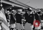 Image of United States athletes Rome Italy, 1960, second 12 stock footage video 65675074337