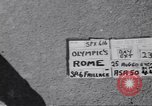 Image of United States athletes Rome Italy, 1960, second 3 stock footage video 65675074338