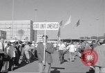 Image of United States athletes Rome Italy, 1960, second 5 stock footage video 65675074338