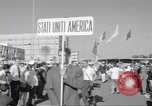 Image of United States athletes Rome Italy, 1960, second 6 stock footage video 65675074338