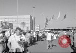 Image of United States athletes Rome Italy, 1960, second 8 stock footage video 65675074338