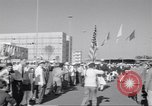 Image of United States athletes Rome Italy, 1960, second 10 stock footage video 65675074338