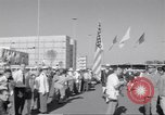 Image of United States athletes Rome Italy, 1960, second 11 stock footage video 65675074338