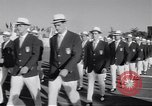 Image of Italian athletes Rome Italy, 1960, second 11 stock footage video 65675074339