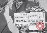 Image of people Rome Italy, 1960, second 4 stock footage video 65675074346