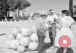 Image of people Rome Italy, 1960, second 8 stock footage video 65675074346